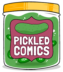 Pickled Comics