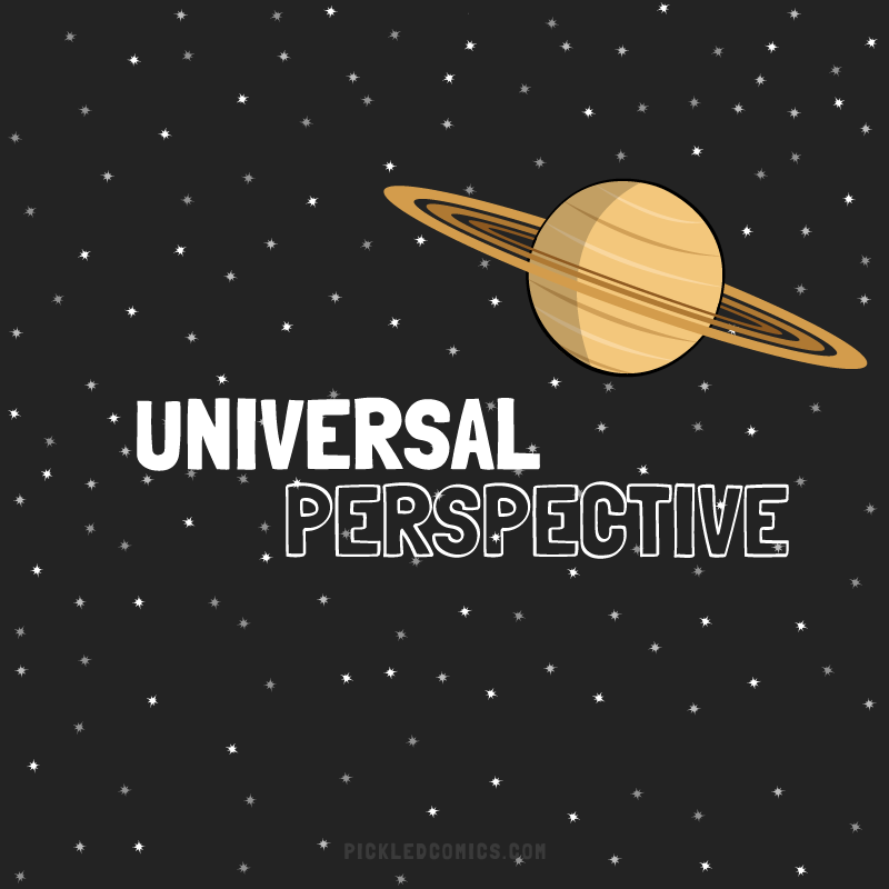 Universal Perspective