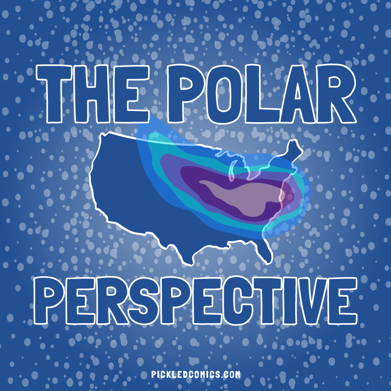 The Polar Perspective