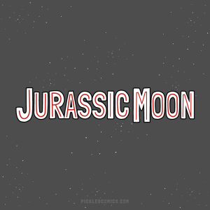 Jurassic Moon