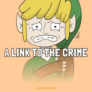 A Link To The Crime